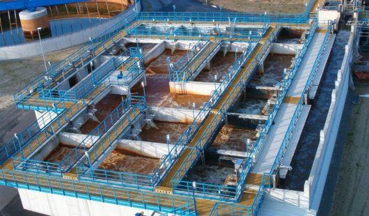 Mine Water Treatment